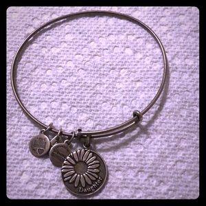 Daughter bracelet